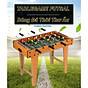 TABLE GAME FUTSAL - Bóng Đá Thời Thơ Ấu - Home and Garden thumbnail