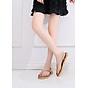 Giày sandal nữ ,thiết kế dây gài độc đáo 9600413 3