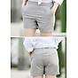 Quần shorts nữ chất liệu cao cấp thoáng mát 166 7