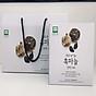 Tinh Chất Tỏi Đen Hữu Cơ Cô Đặc Hàn Quốc UISEONG 100 (Hộp 10 Gói 800ml) thumbnail