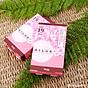 Phấn nền mỏng mịn lâu trôi Ailus Lasting Smooth Powder Nhật Bản 10g ( 140 Trắng hồng) + Móc khóa 6