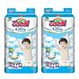 Combo 2 Gói Tã Dán Goo.n Premium Gói Cực Đại XL46 (46 Miếng) thumbnail
