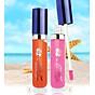 Son bóng dưỡng môi Mira Aroma Hi-Tech Lip Polish Hàn Quốc (6g) No.4 tặng kèm móc khoá 2