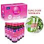 Collagen Nước DHC Collagen Beauty 7000 Plus (Hộp 10chai x 50ml) (Tặng Kèm 2 Gói Bột Cần Tây Sitokata) thumbnail