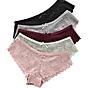 Combo 5 quần lót nữ, quần lót ren siêu sexy DN662 ( Giao màu ngẫu nhiên) thumbnail
