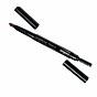 Chì Kẻ Mày Nagano 0.35g - Eyebrow Pencil Nagano 0.35g - Gồm 2 màu (nâu nhạt và nâu đậm) giúp định hình lông mày làm lông mày đẹp tự nhiên hơn thumbnail