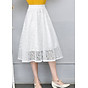 Chân váy ren nữ freesize Haint Boutique Cv18 1