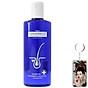 Cặp gội xả ngăn ngừa rụng tóc và ngứa da đầu Harbet Hair-Loss Control 250ml 1 chai tặng móc khóa thumbnail