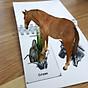 Bộ thẻ Animal 4D dạng sách tiện dụng 33 mẫu - Tăng khả năng sáng tạo học hỏi của trẻ 2