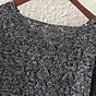 Áo len nữ tay lỡ cách điệu Haint Boutique AL17 3