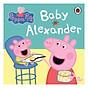 Peppa Pig Baby Alexander thumbnail