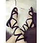 Giày sandal dây dài chiến binh 3