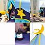 Lều hoàng tử - công chúa cho bé có đèn, lều cho bé PR001 (giao màu ngẫu nhiên) 7