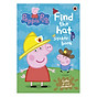 Peppa Pig Find the Hat Sticker Book thumbnail