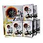 Nước Tỏi Đen Kanghwa Hàn Quốc hộp 30 gói 70ml thumbnail