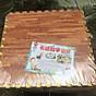Thảm xốp vân gỗ lót sàn 1 bộ 6 miếng KT 60x 60 cm thumbnail
