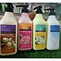 Sữa tắm Dabo Chùm ngây phục hồi làn da, giảm thâm nám Hàn Quốc 750ml + Móc khoá 7