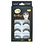 5 cặp lông mi giả Natural & Soft Eyelash 2