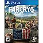 Đĩa Game Ps4 Farcry 5-Hàng Nhập Khẩu thumbnail