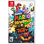 Super Mario 3D World + Bowsers Fury - Nhập Khẩu thumbnail