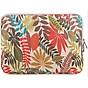 Túi chống sốc laptop 14 inch họa tiết hoa văn thumbnail