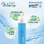 Son dưỡng không màu LipIce Water Lip mùi Chanh thảo mộc 4.3g 3