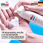 Sữa rửa mặt tạo bọt kháng khuẩn giảm mụn Sebamed Cleansing Foam 150ml 4