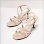Giày cao gót nữ đan dây B02 thumbnail