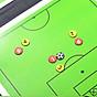 Bảng chiến thuật bóng đá gấp New 6135 2