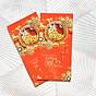 50 bao lì xì Tân Sửu 2021 thumbnail