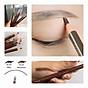 Chì mày xé Suri Eyebrow Pencil Hàn Quốc No.101 Black tặng kèm móc khoá 4