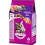 Đồ Ăn Cho Mèo Lớn Whiskas Vị Cá Thu Túi 1.2 Kg thumbnail