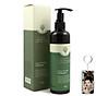 Dầu gội thảo dược ngăn rụng tóc Legitime Deep Clean Shampoo Hàn Quốc 300ml Tặng Móc khóa thumbnail
