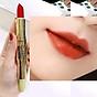 Son GOLD Matte Lipstick 2in1 Mini Garden Màu Cam Cháy thumbnail