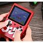 Máy chơi game cầm tay 400 trò chơi SUP 400 Games (giao màu ngẫu nhiên) - hàng chính hãng thumbnail