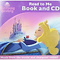 Disney Sleeping Beauty Read to Me Book & CD thumbnail