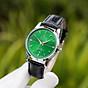 HOT HOT HOT Đồng hồ nam dây da PAGINI PA15588 Mặt kính chống xước cao cấp - Hiển thị lịch ngày thumbnail