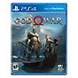 Đĩa Game PlayStation PS4 Sony God Of War 4 - Hàng Nhập Khẩu 1