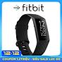 Đồng Hồ Thông Minh Fitbit Charge 4 - Hàng Nhập Khẩu thumbnail