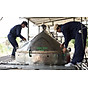 Tinh dầu Gỗ Đàn Hương 100ml Mộc Mây - tinh dầu thiên nhiên nguyên chất 100% - chất lượng và mùi hương vượt trội - Có kiểm định 10