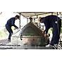 Tinh dầu hoa Sen Trắng 100ml Mộc Mây - tinh dầu thiên nhiên nguyên chất 100% - chất lượng và mùi hương vượt trội - Có kiểm định 5