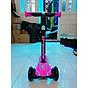 Xe trượt 21st scooter màu hồng có hệ thống giảm xóc thumbnail