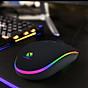 Chuột chuyên Game LIMEIDE 007 LED RGB - Hàng nhập khẩu thumbnail