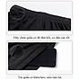 Bộ quần áo thể thao nam co giãn 4 chiều phiên bản Hàn Quốc mã QA.H-193 2