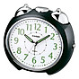 Đồng Hồ Để Bàn Casio TQ-369-1DF Có Đèn - Chuông Báo Thức - Dạ Quang - Kích Thước ( 11.6 13 9 cm ) thumbnail