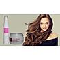 Bộ dầu gội dưỡng màu và kem ủ xả dưỡng màu cho mái tóc nhuộm Fascinelle ( Ý) - DMC013 2