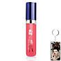 Son bóng dưỡng môi Mira Aroma Hi-Tech Lip Polish Hàn Quốc (6g) No.4 tặng kèm móc khoá 1