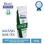 Sữa Tắm Sạch Sâu Kháng Khuẩn Thanh Mát Hứng Khởi Biore Guard 220g thumbnail