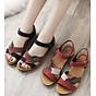 Giày Sandal Nữ Phong Cách Hàn Quốc NA65 thumbnail