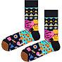 Vớ Unisex Happy Socks Mix Max Anniversary - 7333102101881 - Mẫu Ngẫu Nhiên (Free Size) thumbnail